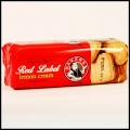 BAKERS LEMON CREAM RED LABEL 12X200G