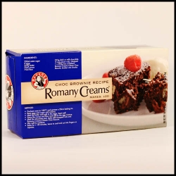 BAKERS ROMANY CREAMS ORIGINAL 12X200G