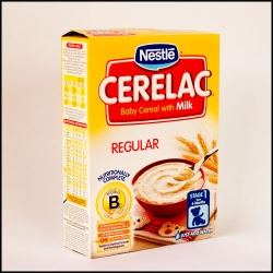 CERELAC WHEAT 6x250G