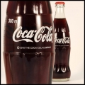 COCA COLA BOTTLES 24X300ML