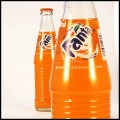 FANTA ORANGE BOTTLE 24X300ML