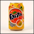 FANTA PINEAPPLE CANS 24X300ML