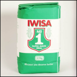 IWISA MAIZE MEAL 8x2.5KG