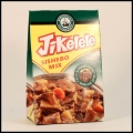 JIKELELE SISHEBO MIX WITH BBQ SPICE 5X100G
