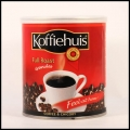 KOFFIEHUIS FULL ROAST 6X250G CAN