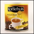 KOFFIEHUIS MEDIUM ROAST 6X250G CAN