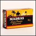 MADRAS CURRY POWDER MILD CTN 24X50G