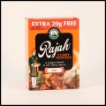 RAJAH CURRY POWDER HOT 10X100G