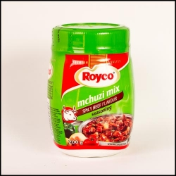 ROYCO MCHUZI MIX 6X200G