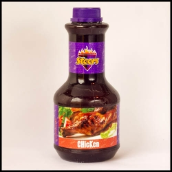 STEERS MARINADE CHICKEN 6X1L BOTTLER